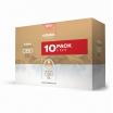 Olej CBD 10% z nasion konopi Multipack