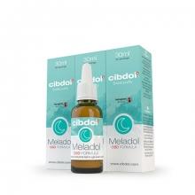 Meladol - opakowanie zbiorcze
