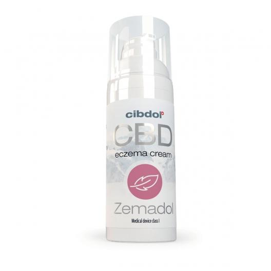 Zemadol (pomaga w walce z egzemą)